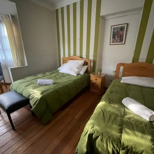 Habitación Doble – Arequipa