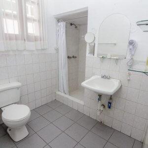 Habitación Simple – Arequipa