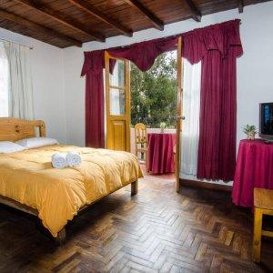 Habitación Matrimonial – Arequipa